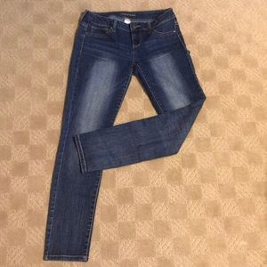 Size Small Maurices Skinny Jean